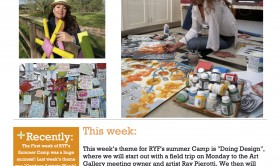 RYF NEWSLETTER CAMP copy